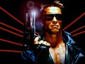 The Terminator - terminator wallpaper