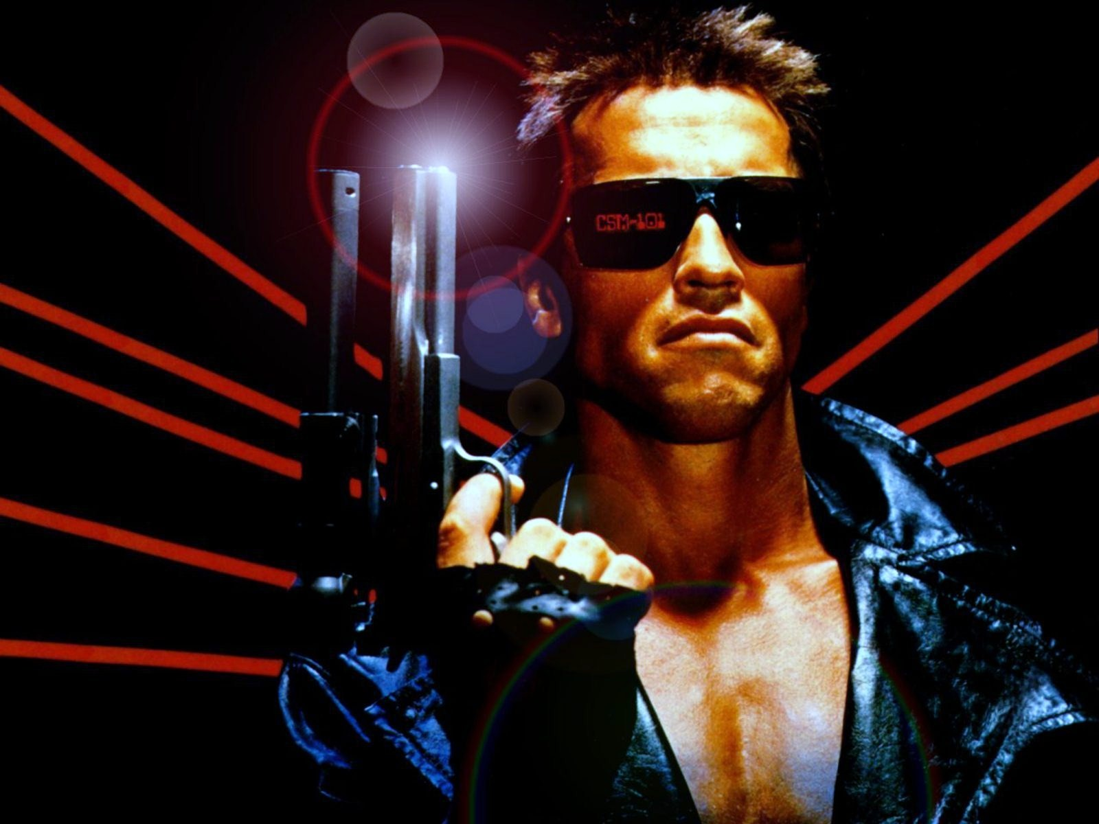 The Terminator Terminator Wallpaper 24509190 Fanpop