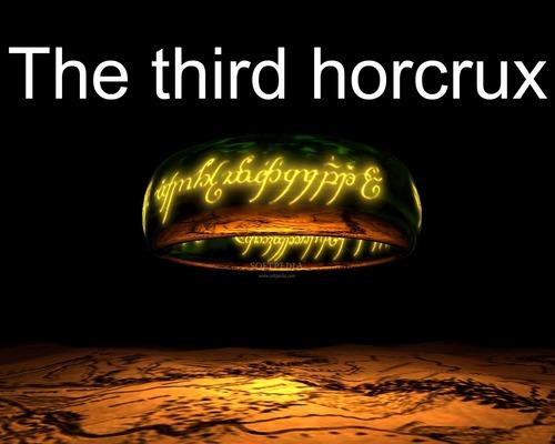 Third Horcrux