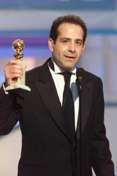 Tony Shalhoub wallpaper with a business suit, a suit, and a pinstripe titled Tony Shalhoub