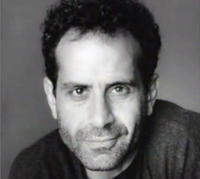 Tony Shalhoub wallpaper probably containing a portrait titled Tony