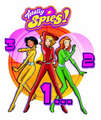 Totally Spies - totally-spies fan art