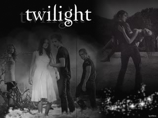 Twilight Series fondo de pantalla