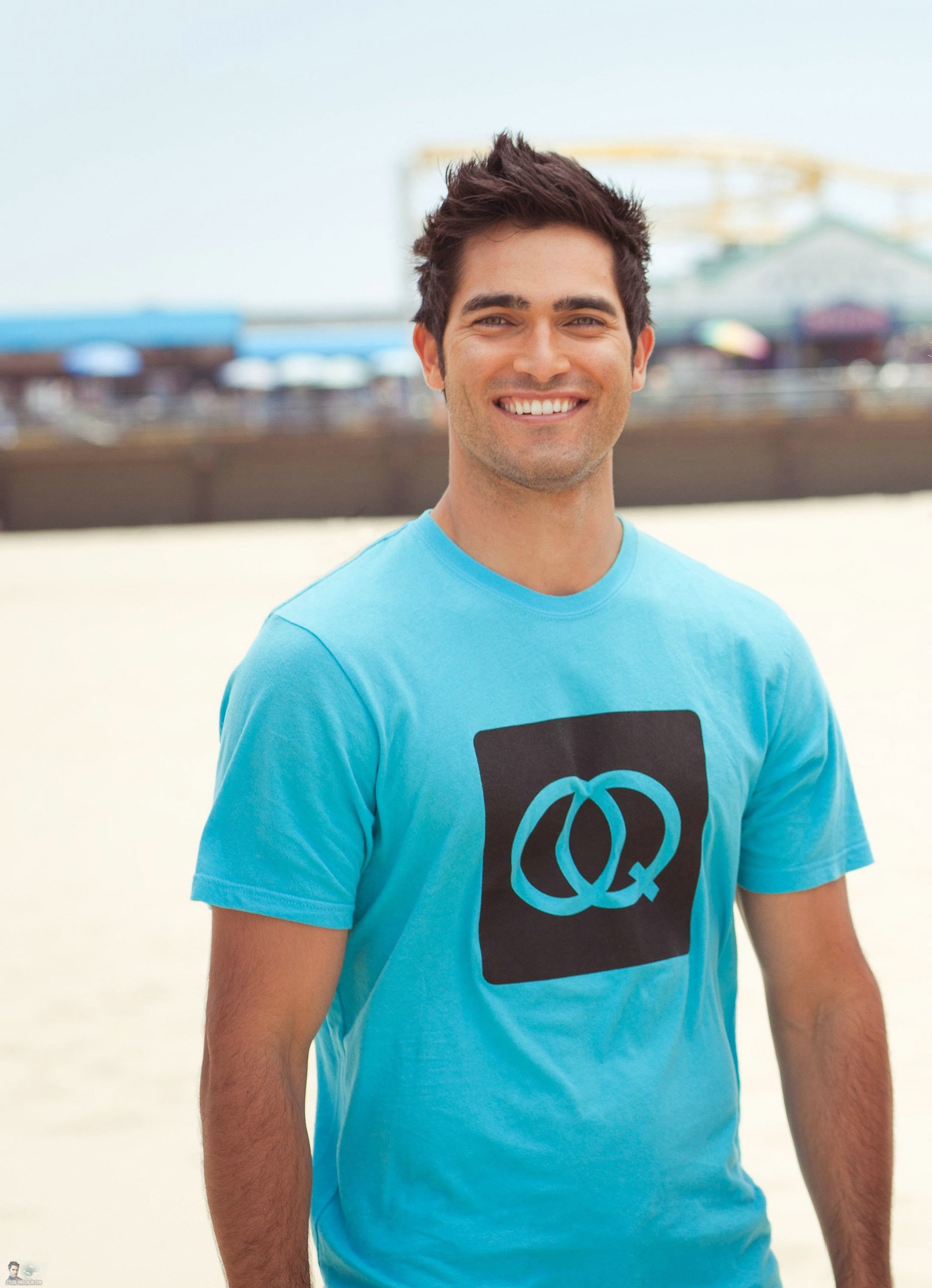 Tyler Hoechlin - Gallery Colection