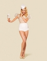 Vintage Pin Up Girls - pin-up-girls photo