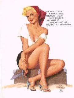 pin up girl wallpaper possibly with skin entitled Vintage Pin Up Girls