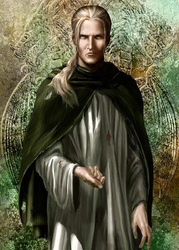 Viserys III by Amoka
