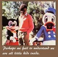 We are all kids - michael-jackson photo
