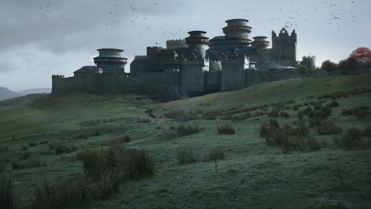 game of thrones vfx reel