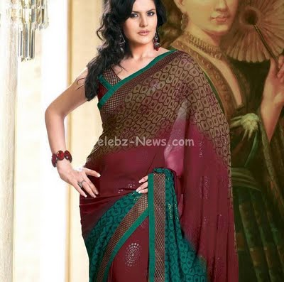 Zarine Khan! - bollywood Photo