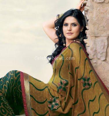 Zarine Khan!