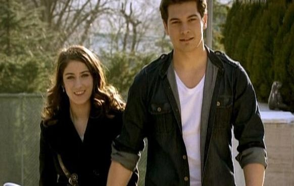 Photo of Fariha and Amir Turkish Serial