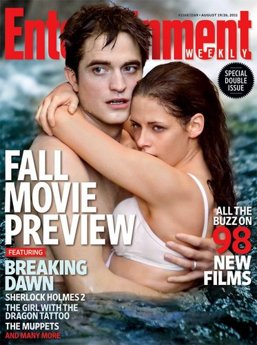 entertainment weekly HQ - september 2011