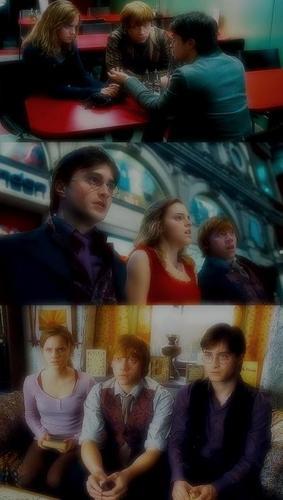 HP Trio