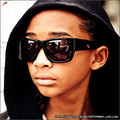 jaden Smith Fotos :)