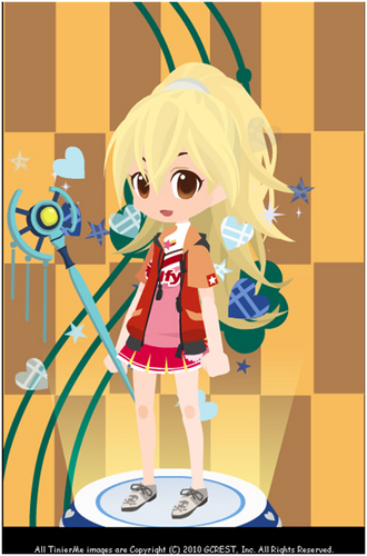 jaz made on dreamself.me
