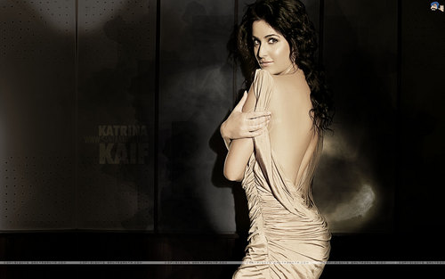 Katrina Kaif fond d'écran possibly with a dîner dress and a cocktail dress called katrina