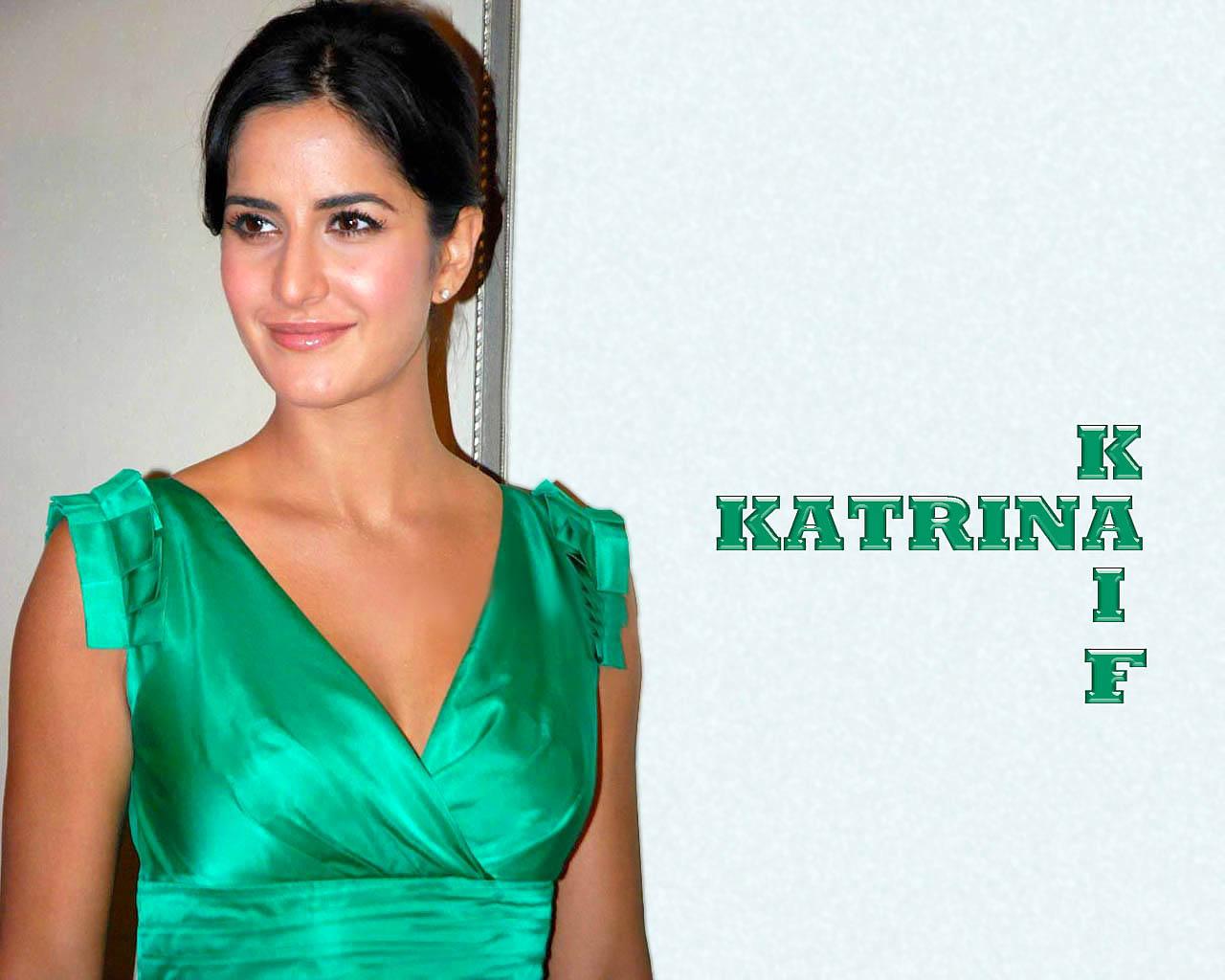 Katrina in green dress | Katrina Kaif | Pinterest | Dresses, Green ...