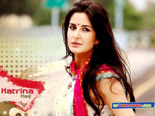 Katrina Kaif wallpaper possibly containing a portrait titled katrina