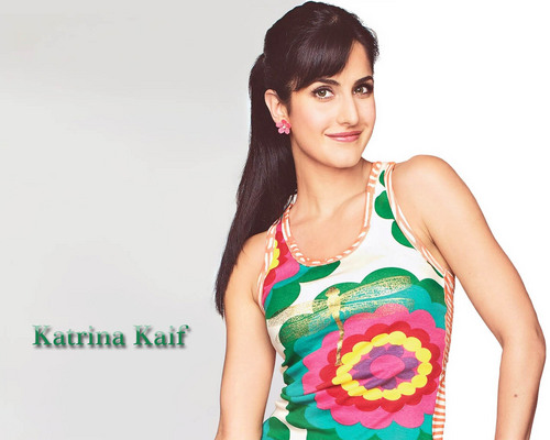 Katrina Kaif wallpaper entitled katrina
