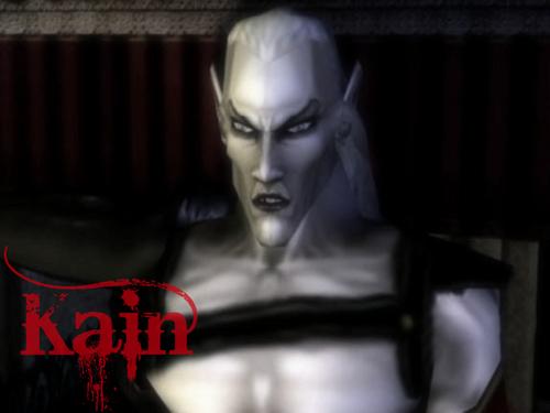 legacy of kain fan art