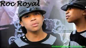 roc is my number1 boo