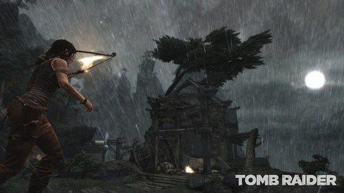 screencap - tomb-raider-reboot Screencap
