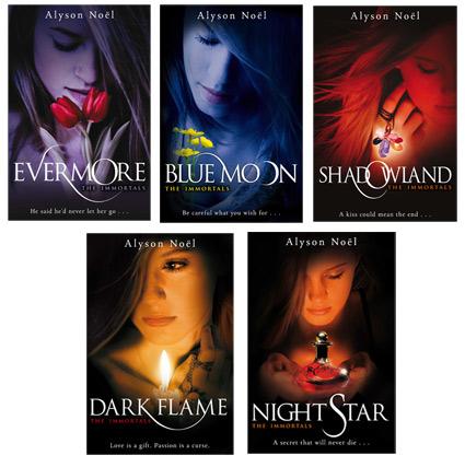 Everlasting Serie