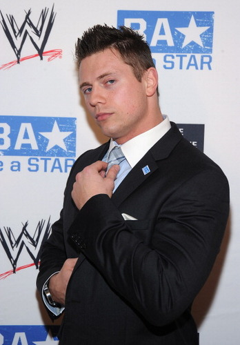 the miz at be a 星, 星级 summer event