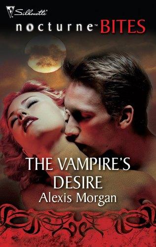 vampire's desire