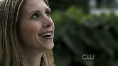 Becky Rosen on Supernatural