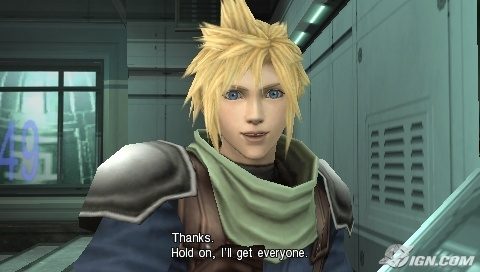 which pic of cloud is cooler feel free to add more cloud strife