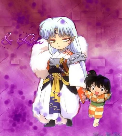 Who Is Your Favorite Couple From Inuyasha