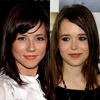 Ellen show celebrity look alike
