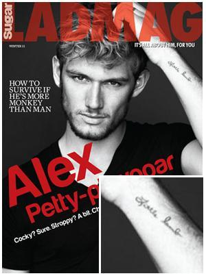 alex pettyfer tattoo lamb. What is your favourite tattoo on Alex? - Alex Pettyfer - Fanpop