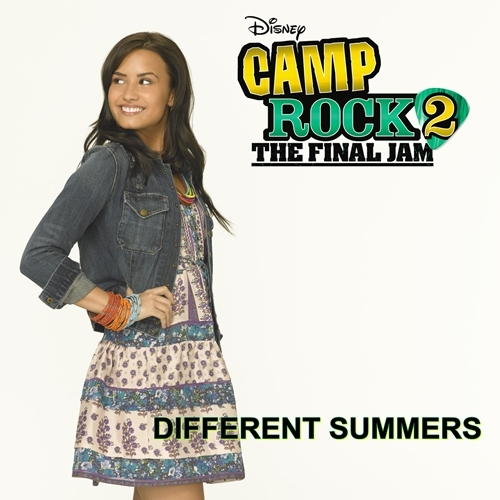 Demi Lovato Fave Demi Song From Camp Rock Two Soundtrack