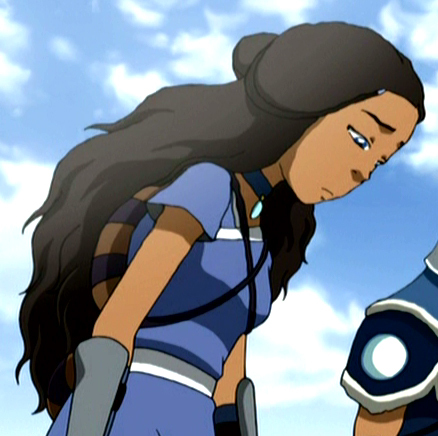What S Your Favorite Hairstyle On Katara Poll Results