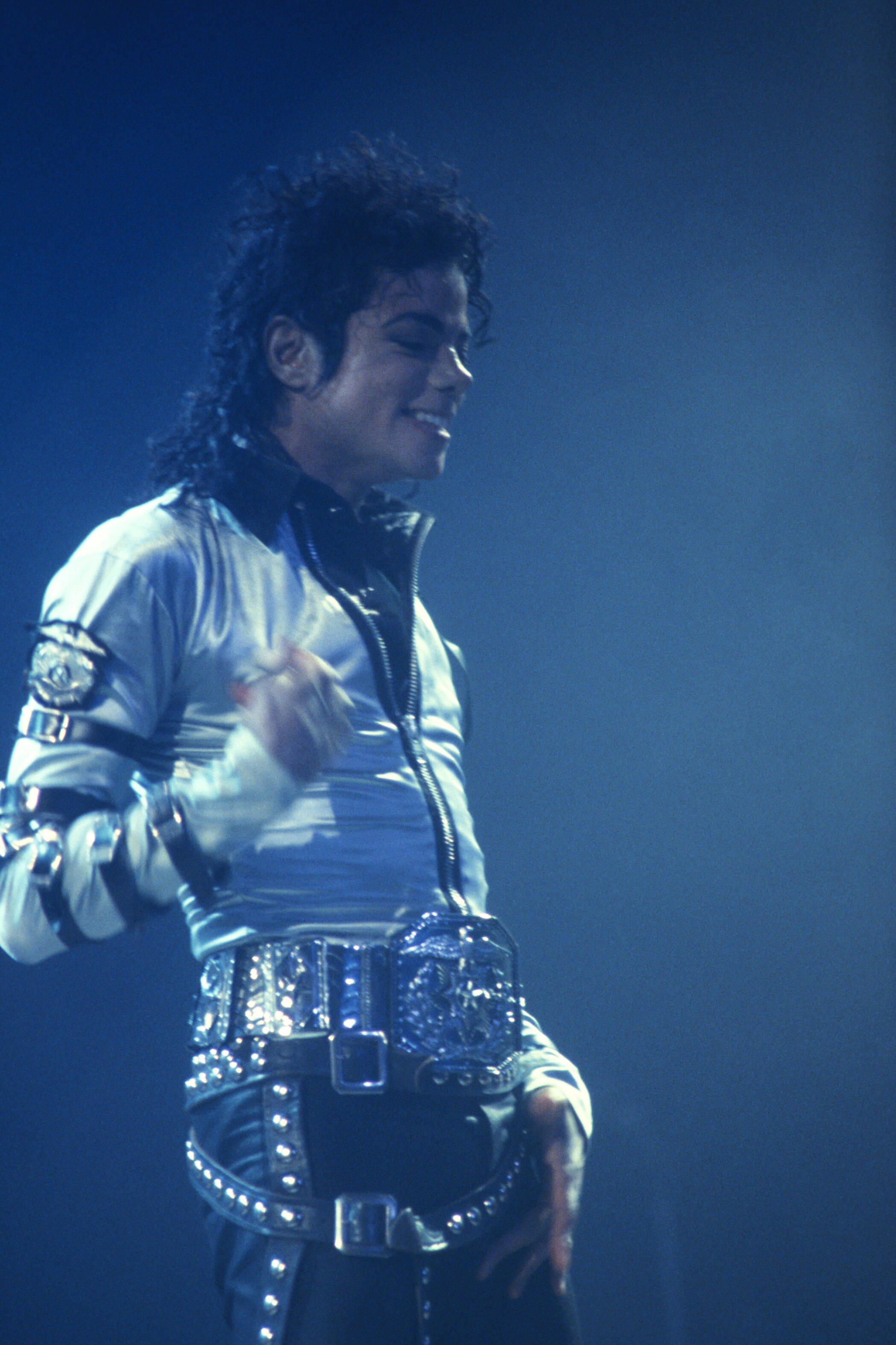 History Of Victory Tour