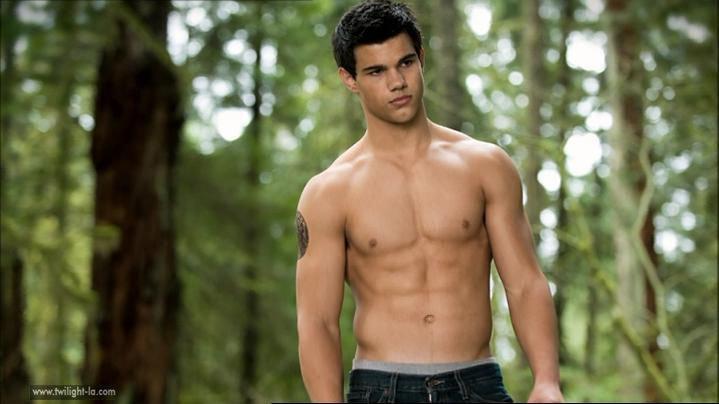 Body Transformation: Do-ing It Big! |Taylor Lautner Body 2013