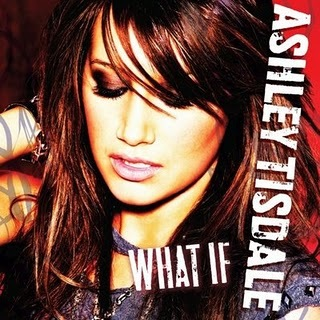 Ashley Tisdale album