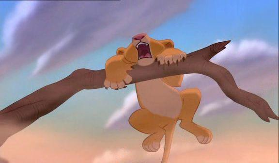 The Most Epic Scene In The Lion King Feel Free To Add