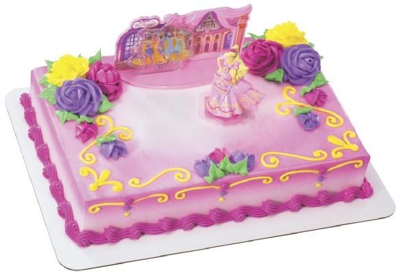 Fav cake Poll Results Barbie Movies Fanpop