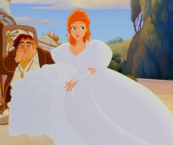 ... big white wedding dress? Poll Results - Disney Leading Ladies - Fanpop: http://www.fanpop.com/clubs/disney-leading-ladies/picks/results/537033/who-wears-best-big-white-wedding-dress