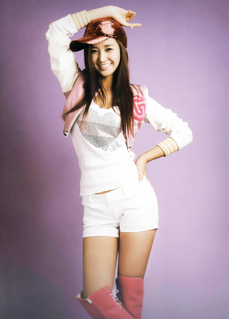 Jessica Jung - Wikipedia Snsd oh photo shoot