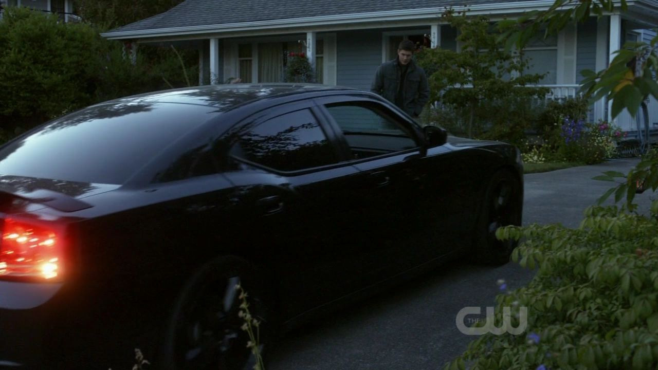 Which car poll results supernatural fanpop - Supernatural car pics ...