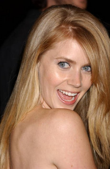 She look better with... Poll Results - Amy Adams - Fanpop