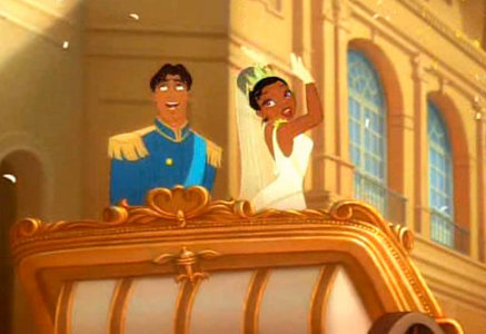 should disney make a sequel to princess and the frog poll