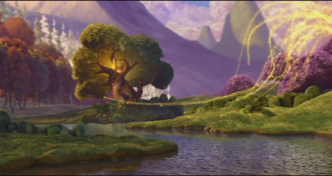 tinkerbell land