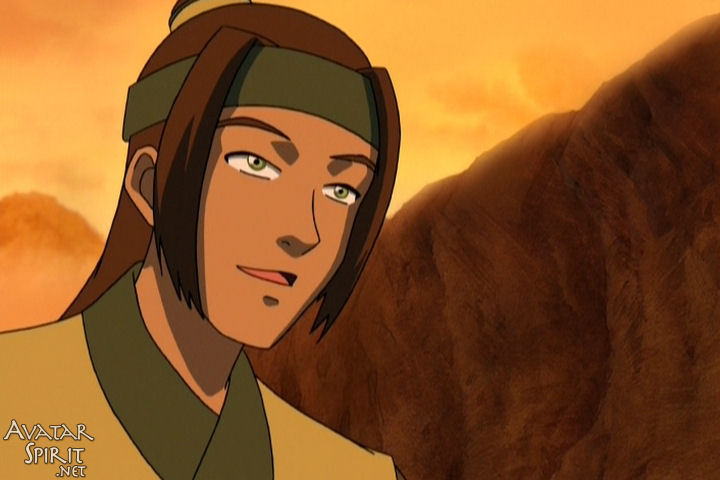 Whos Hotter Avatar The Last Airbender Fanpop
