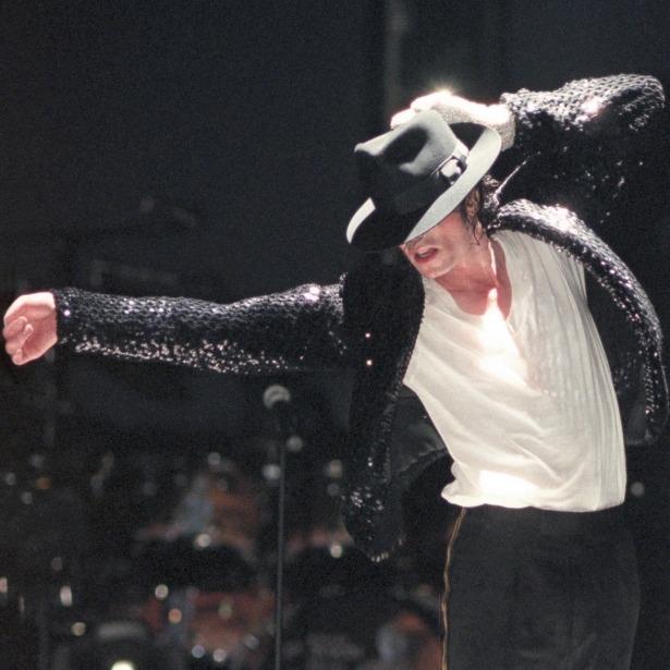 Human Nature Michael Jackson Year